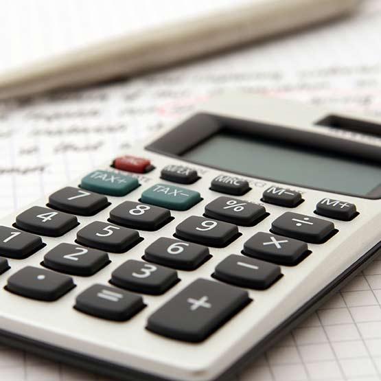 Tax Processing